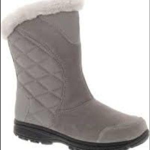 NWT Columbia Ice Maiden women's boots